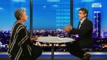 Alain Duhamel sur BFM TV : Françoise Laborde ne comprend pas son choix (Exclu Vidéo)