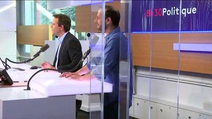 Guillaume Larrivé - Franceinfo mercredi 26 juin 2019