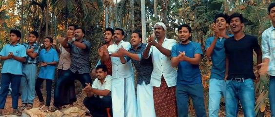 Ali Malayalam Movie Teaser | A Sikkandhar Dhulkarnain Attempt