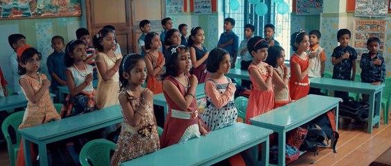 Marshmallow Malayalam Short Film