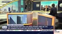 Les Conseils des sociétés du SBF 120 comptent en moyenne 12,6 administrateurs - 25/06
