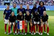 Les moments forts des Bleues dans la Coupe du Monde