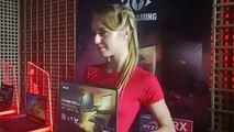 Peluncuran Dua Laptop Gaming Asus: TUF Gaming FX505 dan ROG Zephyrus GA502DU