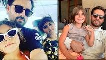 Scott Disick Finally Found His True Love & Passion In His Kids!