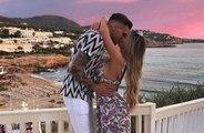 Holly Hagan engaged to Jacob Blyth