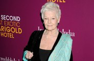 Dame Judi Dench defends work by Kevin Spacey and Harvey Weinstein
