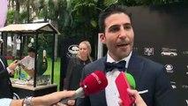 Miguel Ángel Silvestre: del plan de piscina con Paula Echevarría a su posible amor de verano