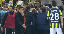 Olaylı Fenerbahçe-Beşiktaş derbisinin sanıkları hakim karşısına çıktı: Verilecek cezaya razıyım