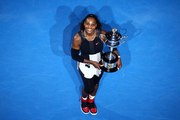 Serena Williams Is The First Athlete To Make Forbes' List of Richest Self-Made Women