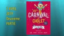 102e Carnaval de Cholet 7 avril 2019 Partie 2