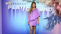 Chrissy Teigen Confirms She'll Be Working On A Third Cookbook