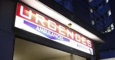 Arrivé aux urgences à Angers, un homme décède sur le parking car il n'a pas été pris en charge