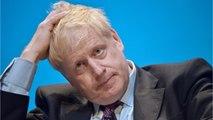 Boris Johnson Won't Comment On Reconciliation Photo With Girlfriend