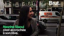 """""""Ça prouve que c'est possible"""" : Issue de la classe ouvrière, elle devient journaliste"""