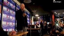 Trump Puzzled by Biden's Lack of Obama Endorsement, Accuses Former VP of Lying