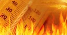 Alerte canicule: les 5 choses à ne pas faire en cas de chaleur extrême