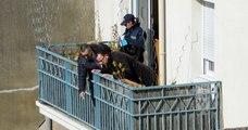 Une fillette de 11 ans a sauté du balcon pour mettre fin à ses jours à cause de harcèlement scolaire