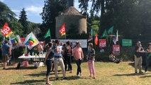 Bac professionnel agricole: blocage du centre régional de correction à Brette-les-Pins