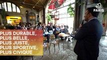 Transformations Olympiques : à la rencontre de la société civile