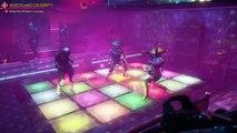 RAGE 2 - Wasteland DANCE Celebrity Gameplay (2019)