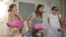 Canicule à Marseille: 30°C en classe, 38°C dans la cour, des parents d'élèves se révoltent contre la mairie