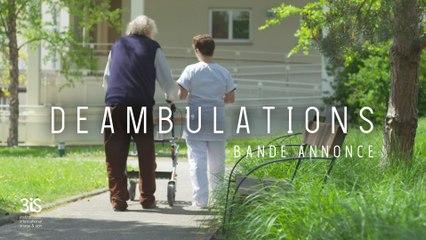 Déambulations - Bande-annonce