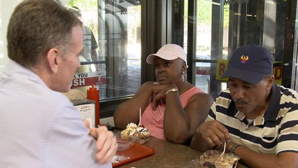 Three Meals: South Carolina voters on what they want to see in 2020