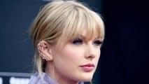 Taylor Swift veut protéger le nom de ses chats