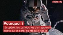 Qui était le dernier homme à être sorti dans l'espace et pourquoi ?