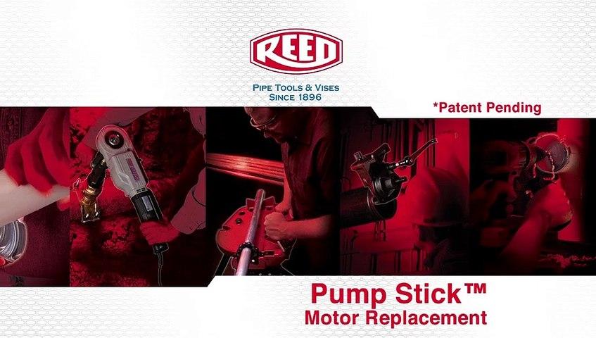 Pump Stick Cordless Power Water Pump Motor Replacement
