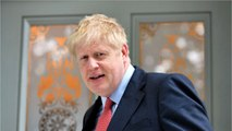 Boris Johnson Rules Out Any New Brexit Extension