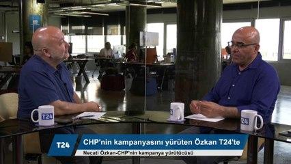 İmamoğlu'nun kampanya direktörü Necati Özkan: Rakibimiz yorgun ve mesajsızdı; biz ise genç, yeni, dijital ve merak edilendik