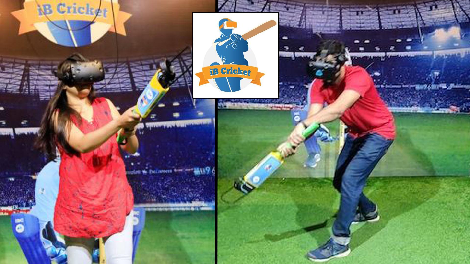 ICC Cricket World Cup 2019 : IB Cricket Attracting Hyderabad Cricket Fans !    Oneindia Telugu