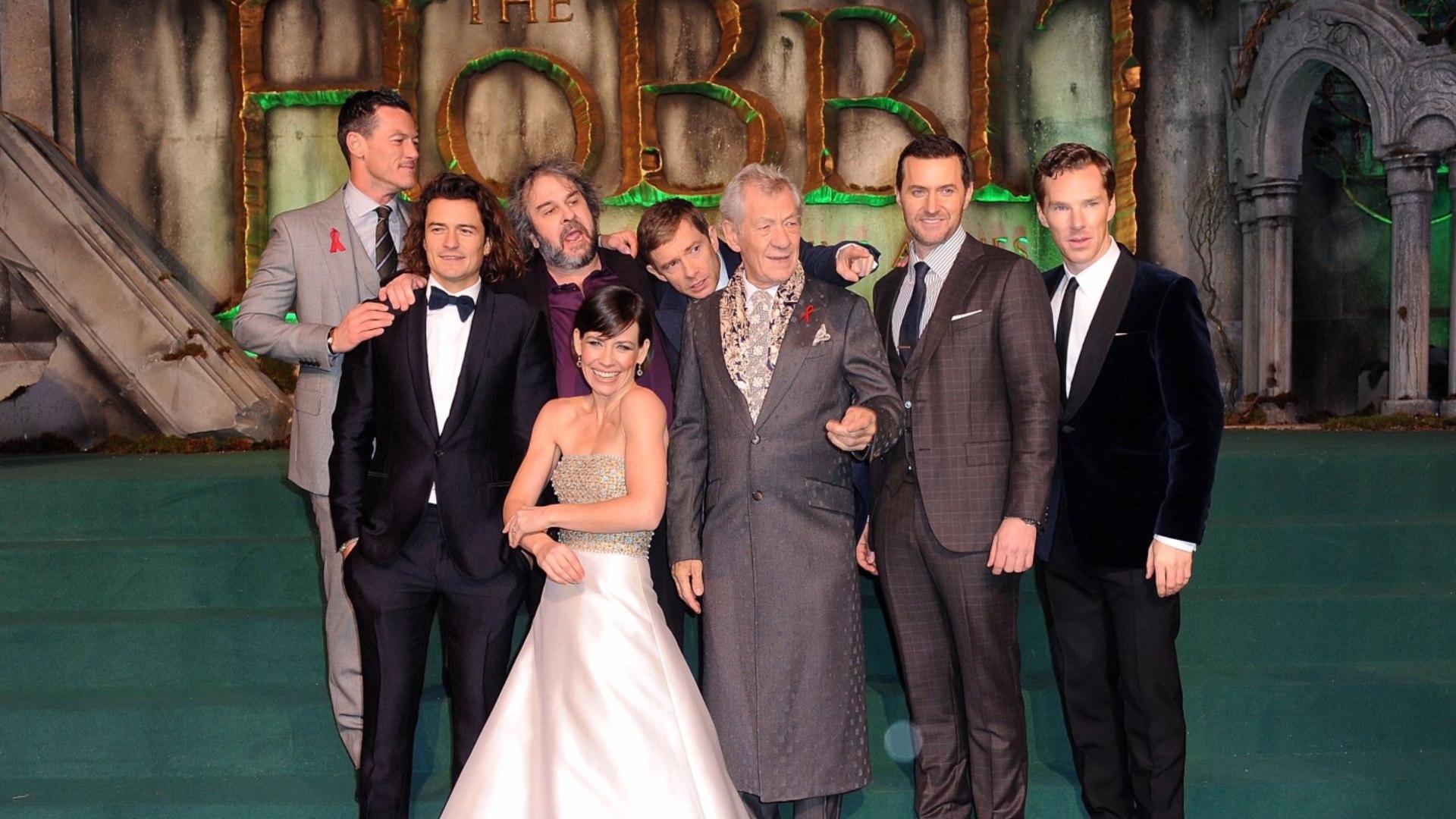 Martin Freeman hätte Rolle in 'Der Hobbit' fast abgelehnt