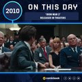'Iron Man 2' Released in Theaters (May 7, 2010)