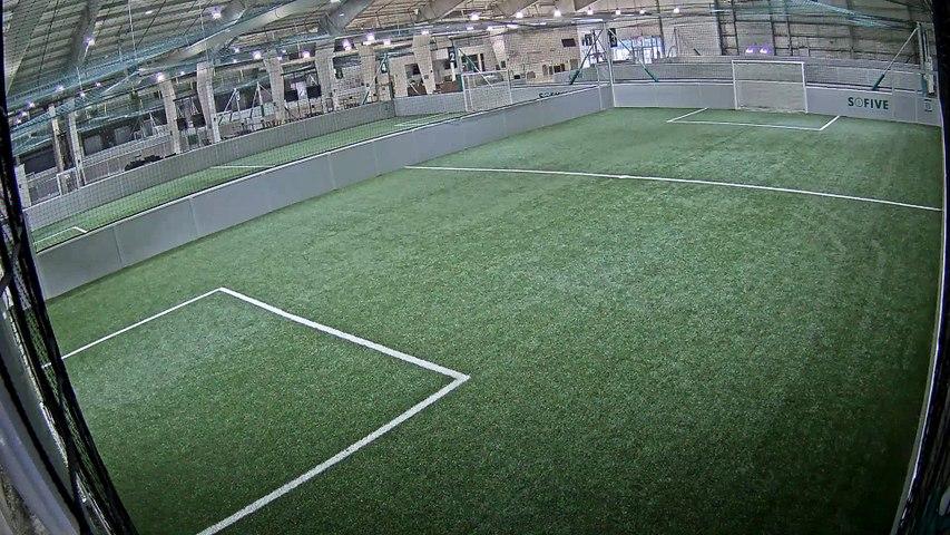 06/25/2019 08:00:02 - Sofive Soccer Centers Rockville - San Siro