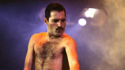 Freddie Mercury: esce una versione inedita di 'Time'