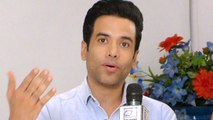Tusshar Kapoor's Rude Reaction On Working For Home Production