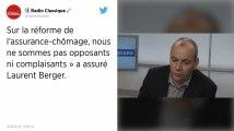 Assurance chômage. Rassemblement syndical à Paris contre la réforme