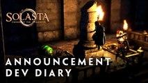 Solasta : Crown of the Magister - Journal des développeurs #1