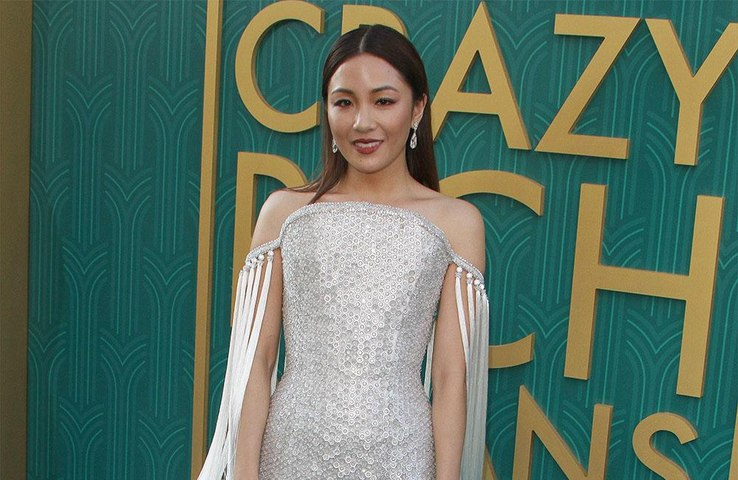 Constance Wu set to star in Goodbye, Vitamin