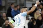2018-2019 | Les 6 buts de Dimitri Payet