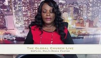 The Government of God Series-Is God In Charge? DFL102