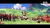 Playmobil: Jenifer, Kad Merad... Découvrez les voix françaises du film (Exclu Vidéo)