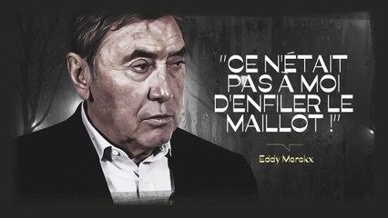Merckx - Entretien