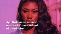 Aya Nakamura : une vidéo d'elle mettant en avant ses formes généreuses, affole les internautes