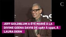 PHOTOS. Quand Jeff Goldblum sort en soirée avec la même chemis...