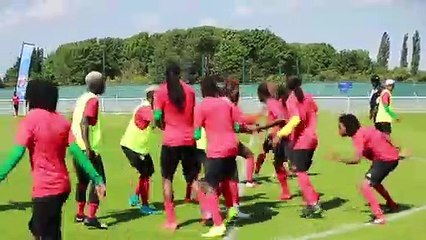 football feminin 7