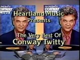 Conway Twitty Heartland Commercial 1990