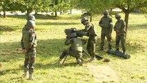 L'Allemagne interdit l'export d'armes légères vers les pays tiers